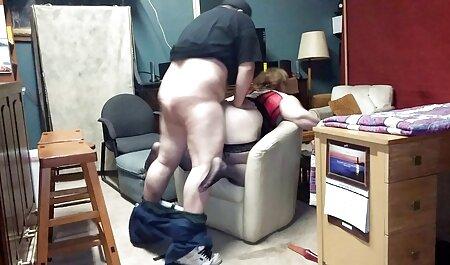 Anal avec brunette bus chinois porno