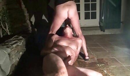 Éjaculation sur film porno avec des chinoises le dos