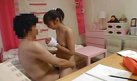 Deux poivrons video porno gratuit chinois baisé la fille dans toutes les crevasses.
