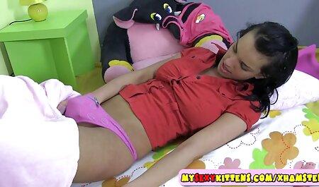 Sexe de vierge film porn chinois Anna pour la première fois
