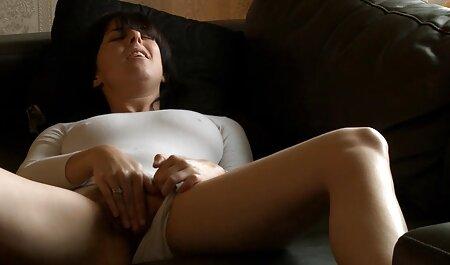 Double video porno gratuit chinois pénétration dans un trou lisse