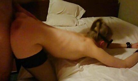 Deux baise une salope à site de porno chinois son tour