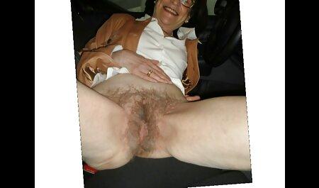 Bizarre film porno massage chinois sexe avec une jolie fille.