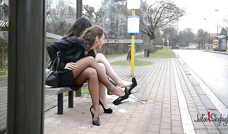 Maîtresse prend filmporno chinois le deuxième trou d'une fille sexy