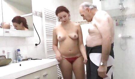 Blonde, passionné sucer et gémir porno chinois hd sur le sexe avec le cancer