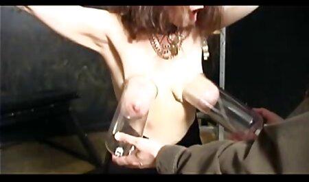 Woodman expérimente avec la beauté russe porno sinoi dans un casting.